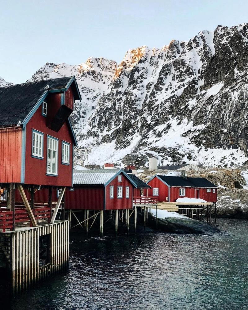 Роскошные пейзажи Норвегии - Страница 5 V_e-pf10
