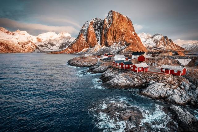 Роскошные пейзажи Норвегии - Страница 25 Vlhakp10
