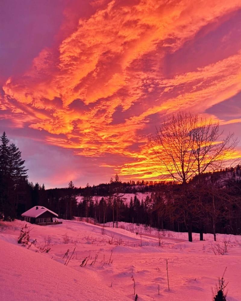 Роскошные пейзажи Норвегии - Страница 38 Vqbne810