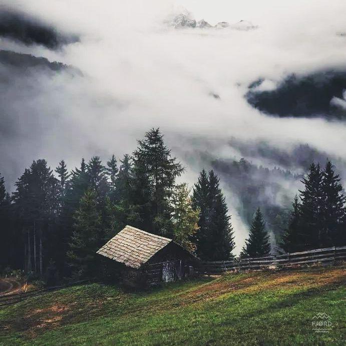 Роскошные пейзажи Норвегии - Страница 20 Vvx5ip10
