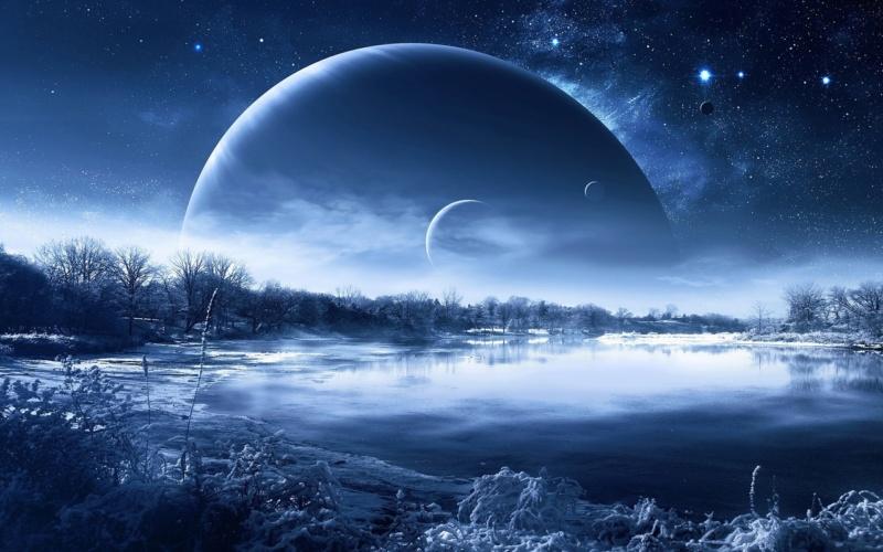 Звёздное небо и космос в картинках - Страница 38 Vwf4pe10