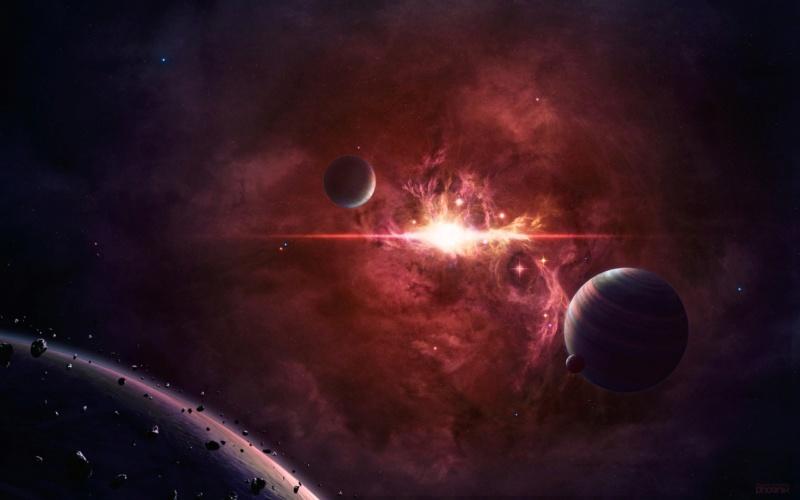 Звёздное небо и космос в картинках - Страница 26 Vzekum10