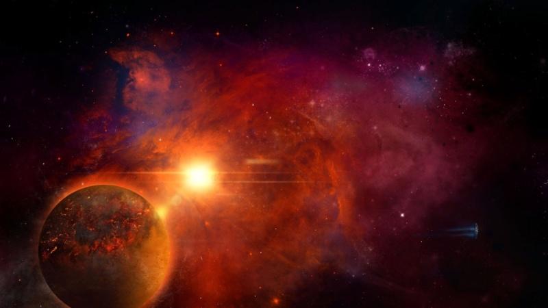 Звёздное небо и космос в картинках - Страница 19 X014tv10