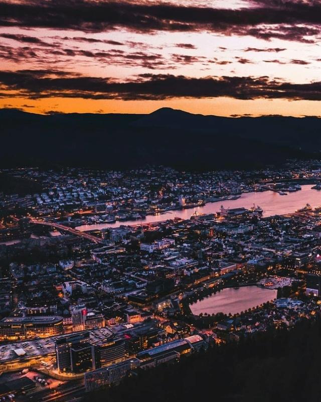 Роскошные пейзажи Норвегии - Страница 25 X0vrvj10