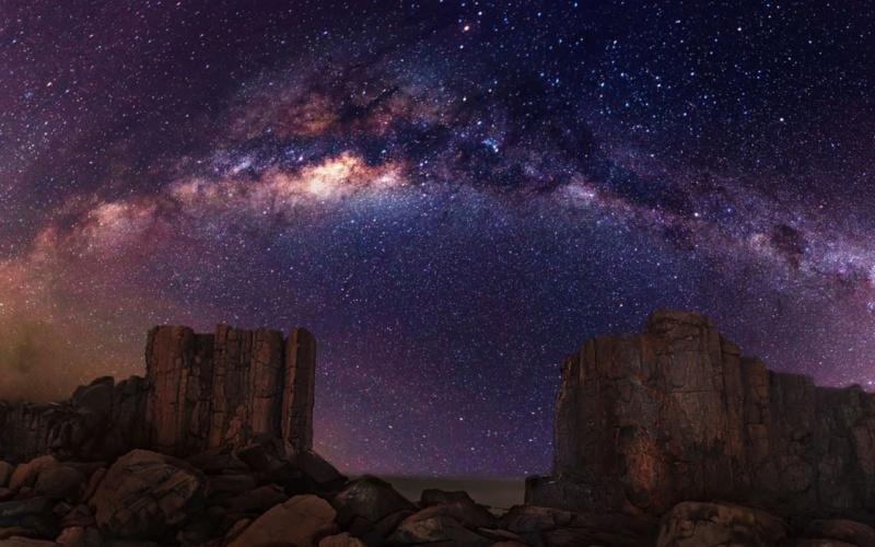 Звёздное небо и космос в картинках - Страница 37 Xclop810