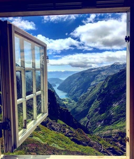 Роскошные пейзажи Норвегии - Страница 17 Xj3tpl10