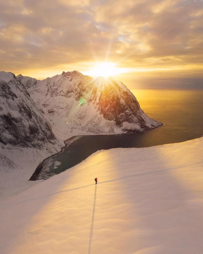 Роскошные пейзажи Норвегии - Страница 21 Xk0i3o10