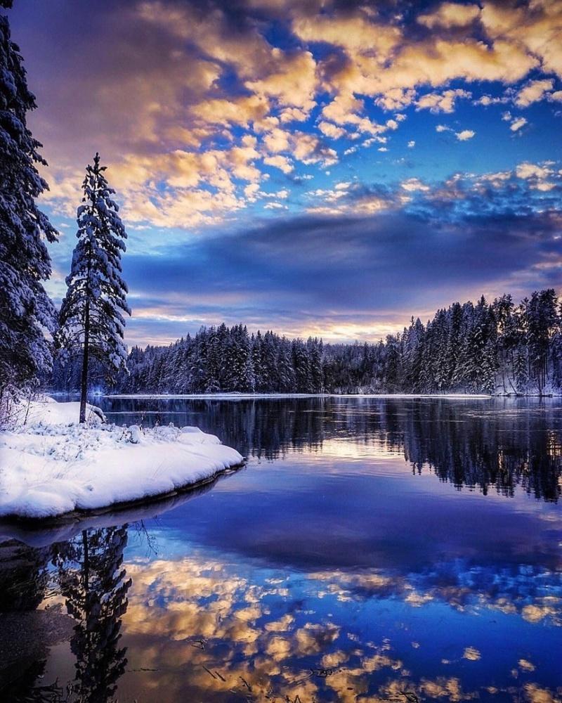 Роскошные пейзажи Норвегии - Страница 40 Xmgw5w10