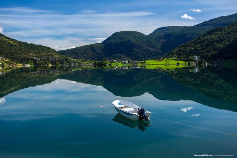 Роскошные пейзажи Норвегии - Страница 17 Xrtsek10