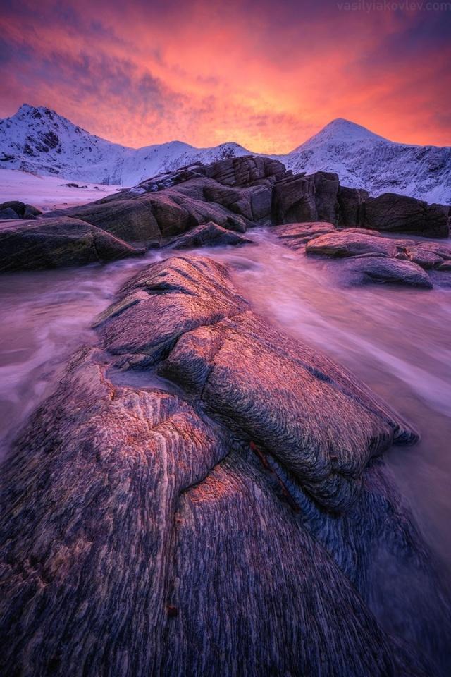 Роскошные пейзажи Норвегии - Страница 25 Ypkywa10
