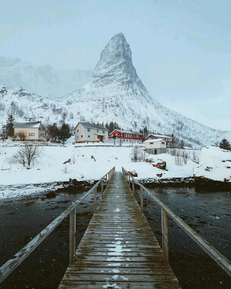 Роскошные пейзажи Норвегии - Страница 16 Yplgqo10