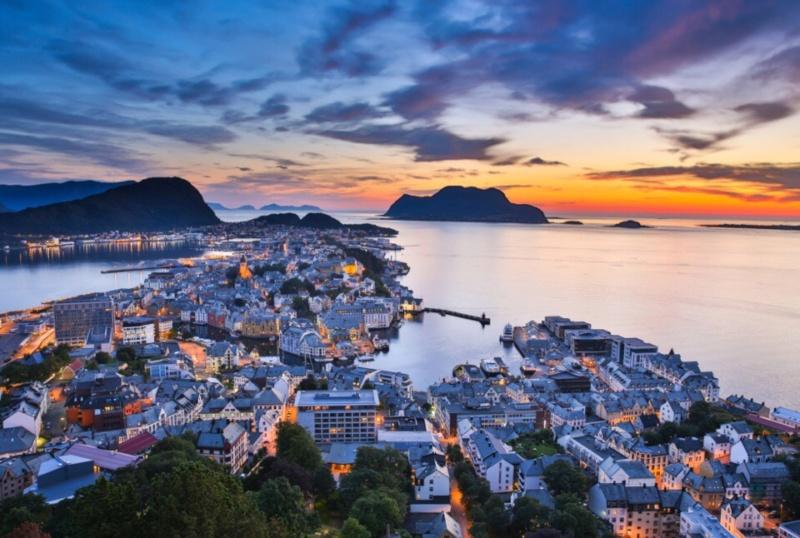 Роскошные пейзажи Норвегии - Страница 27 Z52dmj10