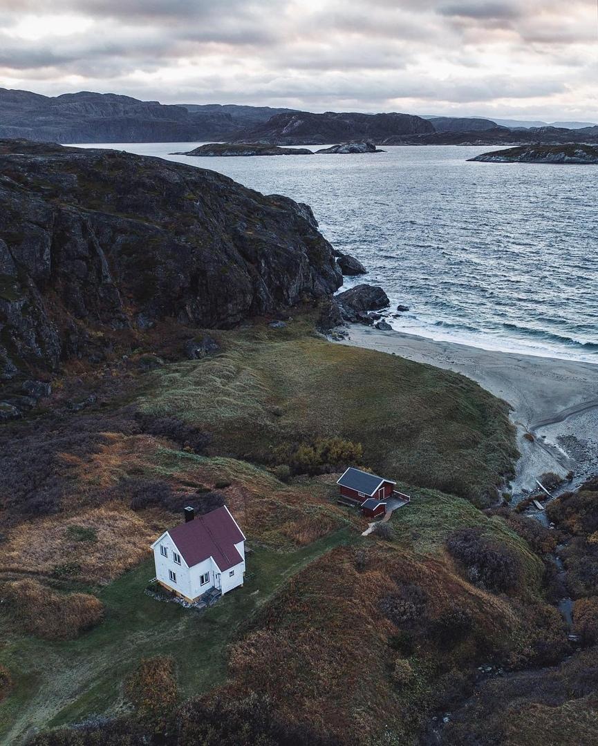 Роскошные пейзажи Норвегии - Страница 22 Zo8mor10