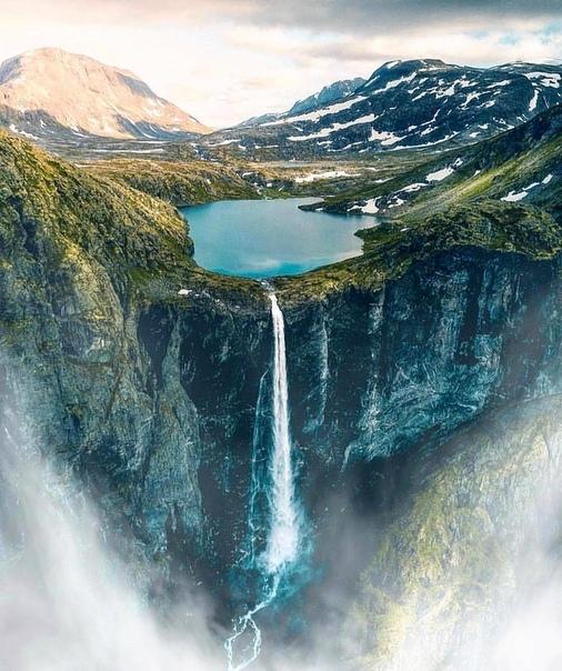 Роскошные пейзажи Норвегии - Страница 20 Zpdpni10