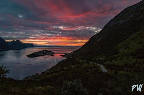 Роскошные пейзажи Норвегии - Страница 25 Zzlbo-11