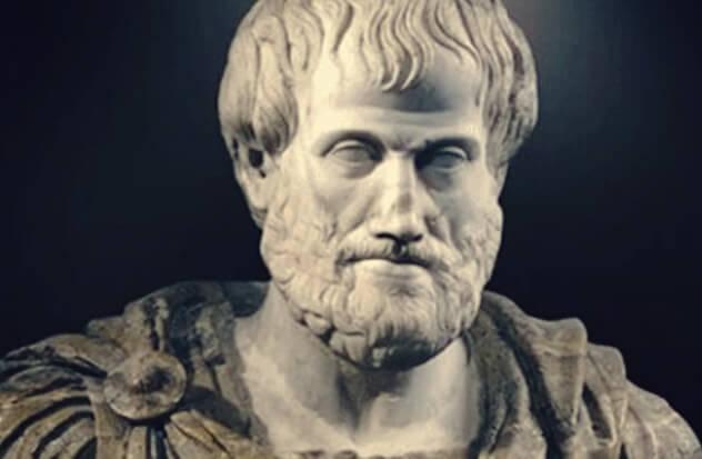 • Castidad Científica (lo que no nos han contado)... Aristo10