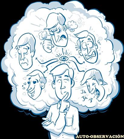 """• Metodología para Practicar la eliminación de nuestros defectos psicológicos (""""Muerte del Ego"""")... Auto-o16"""