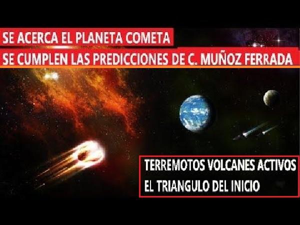 • Un enorme objeto se aproxima peligrosamente hacia el Sol... - Página 2 Carlos13
