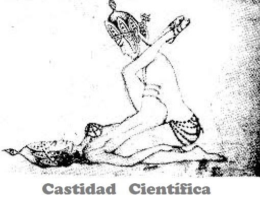 • Castidad Científica (lo que no nos han contado)... Castid44
