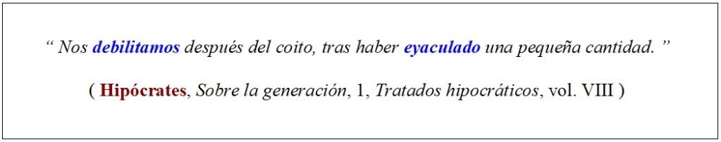 • Castidad Científica (lo que no nos han contado)... Castid87