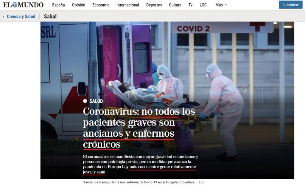 """""""La Misión Anglosajona"""": ¿Un adelanto del Coronavirus 10 años atrás? Corona92"""