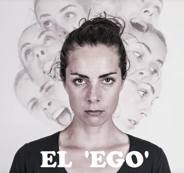 • ¿Qué hacer o cómo responder ante una EMOCIÓN NEGATIVA?... El_ego10