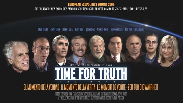 • Metodología para contactar con E.T.'s... Exopol12