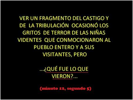 • Similitudes entre la profecía del V.M.Rabolú y las apariciones de la Virgen en Garabandal (España)... Garaba11