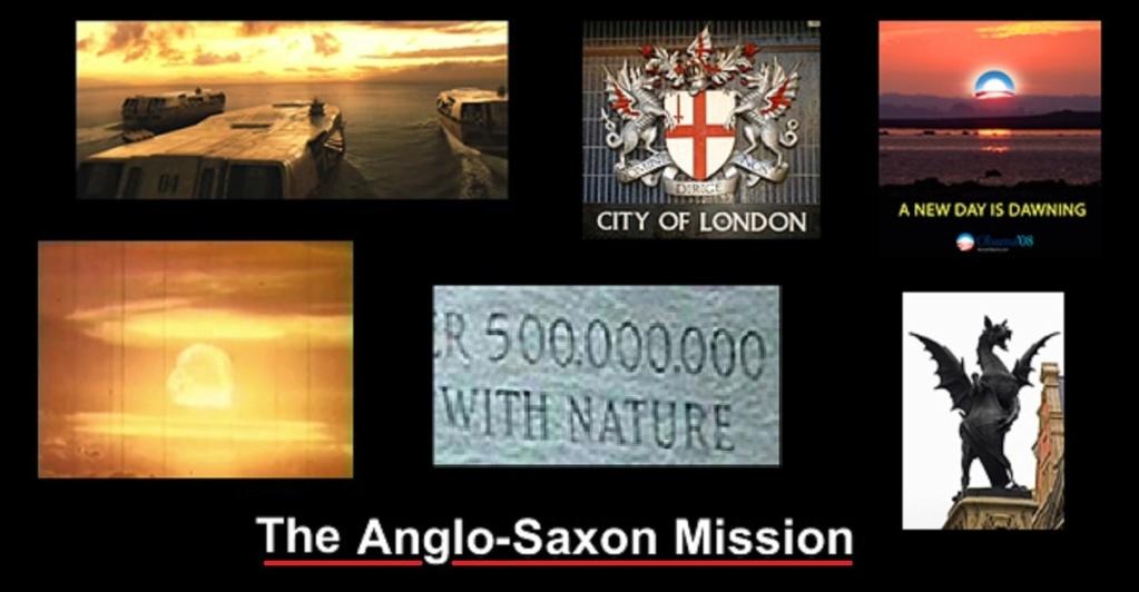 """""""La Misión Anglosajona"""": ¿Un adelanto del Coronavirus 10 años atrás? Misizn15"""