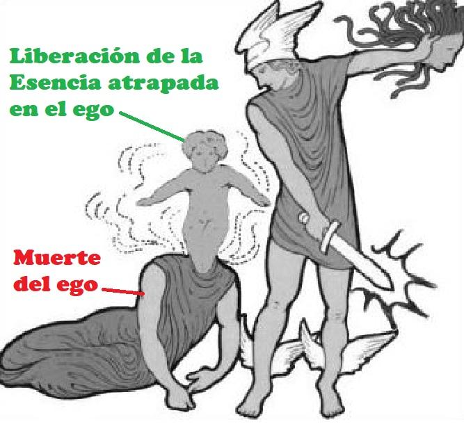 """• URGENCIA en la ELIMINACIÓN de nuestros defectos psicológicos (el """"YO PLURALIZADO"""", el """"ego"""")... Mzes_m15"""