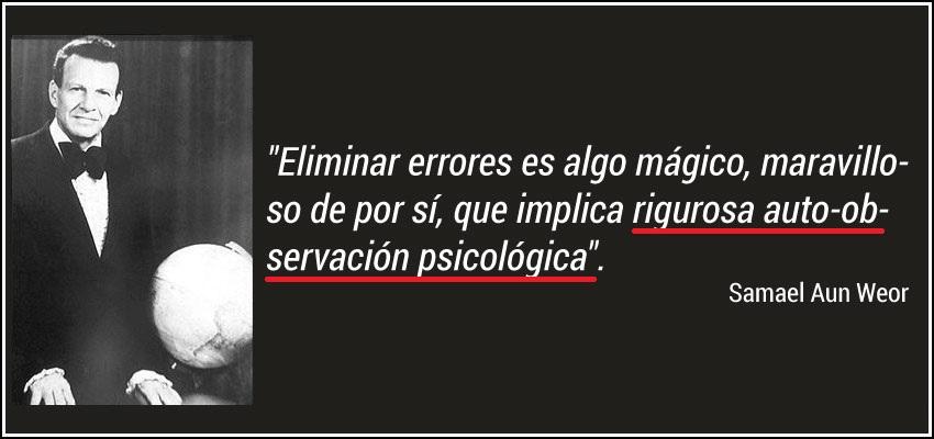 """• URGENCIA en la ELIMINACIÓN de nuestros defectos psicológicos (el """"YO PLURALIZADO"""", el """"ego"""")... Otra_f10"""