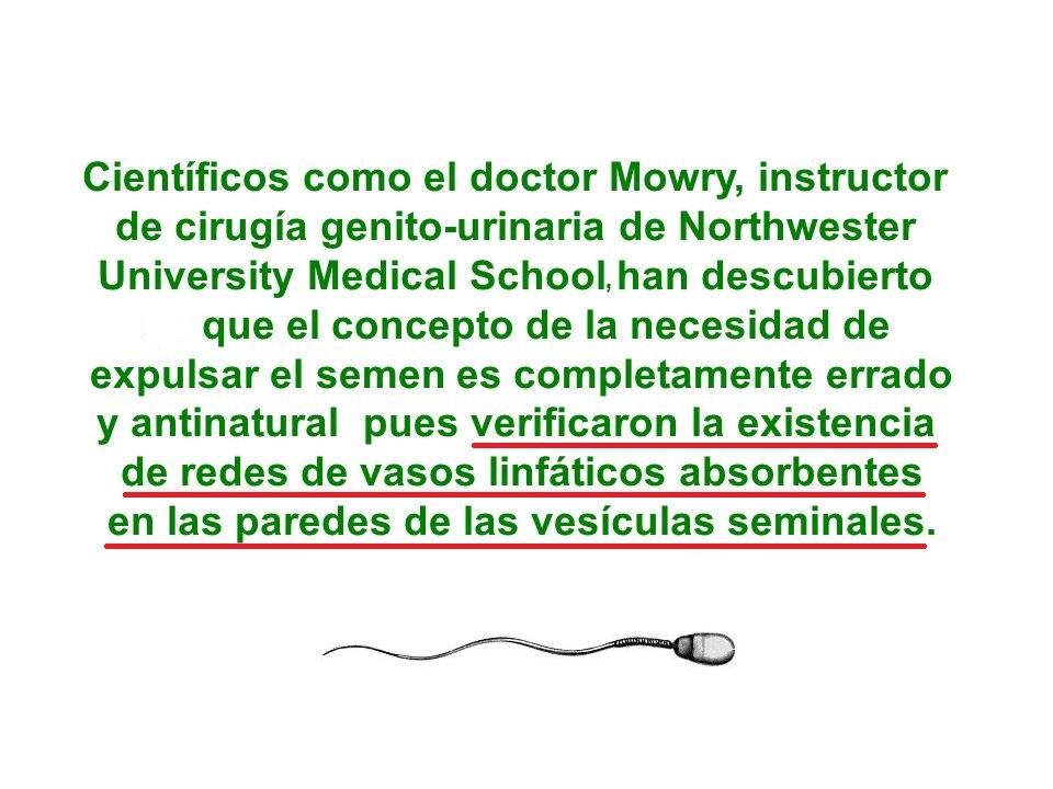 • Castidad Científica (LO QUE NO NOS HAN CONTADO)... Perjui12