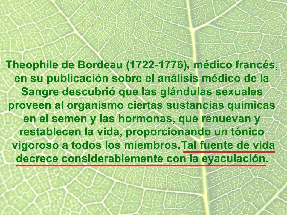 • Castidad Científica (LO QUE NO NOS HAN CONTADO)... Perjui13