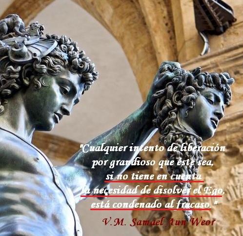 """• URGENCIA en la ELIMINACIÓN de nuestros defectos psicológicos (el """"YO PLURALIZADO"""", el """"ego"""")... Samael10"""