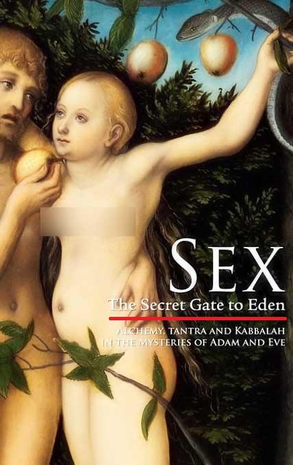 """• Vídeo titulado """"El Semen, el secreto de la puerta del Cielo""""... Sex_se11"""