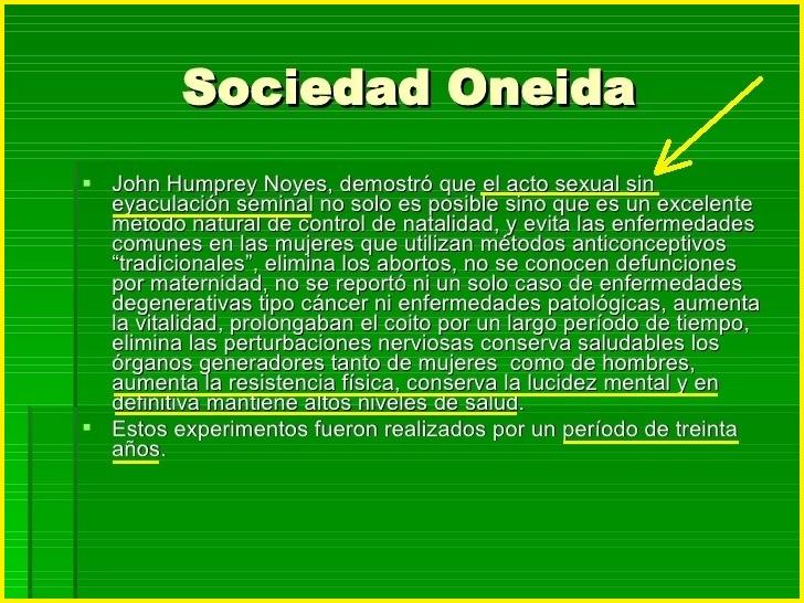 • Castidad Científica (LO QUE NO NOS HAN CONTADO)... Socied14