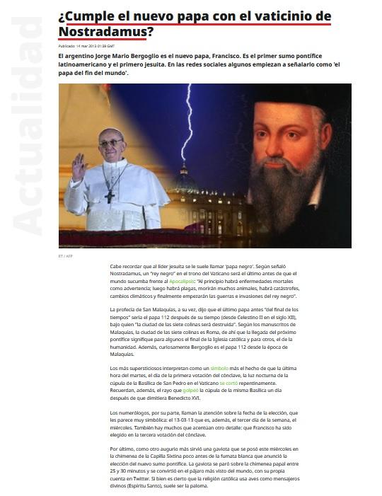 • Similitudes entre la profecía del V.M.Rabolú y las apariciones de la Virgen en Garabandal (España)... Traged20