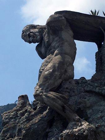Gigantes [T.: féerico] [L: norte] [D.: difícil] Giant_11