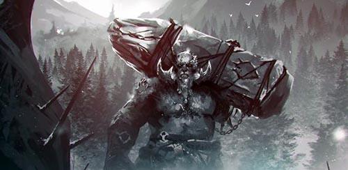 Gigantes [T.: féerico] [L: norte] [D.: difícil] Giant_12