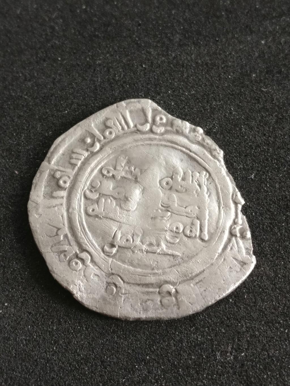 Dírham de Hixam II, Medina Fez, 38X H Img_2021