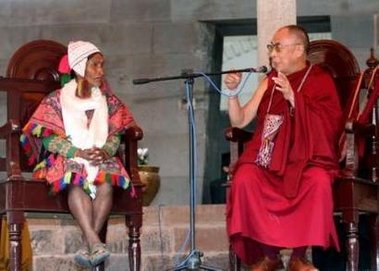 Tibet (China)  enseñará OM 06050910
