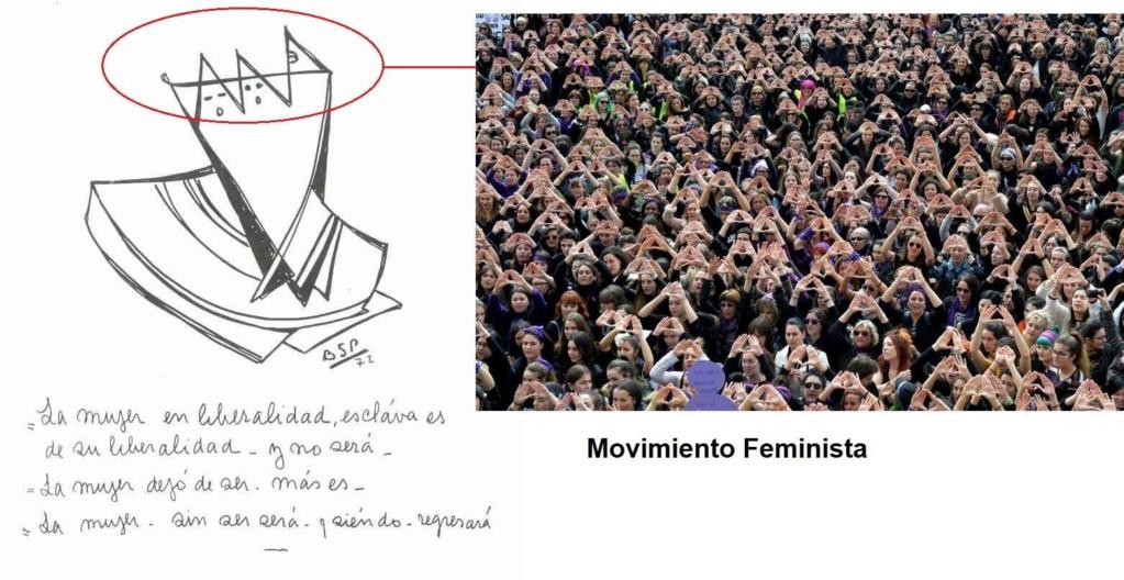 """""""La mujer en liberalidad, esclava es de su liberalidad. - Página 2 15226910"""