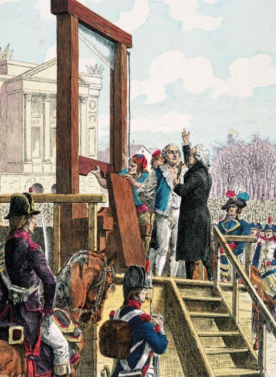 La Argentina tendrá su revolución Francesa... - Página 21 4769a410