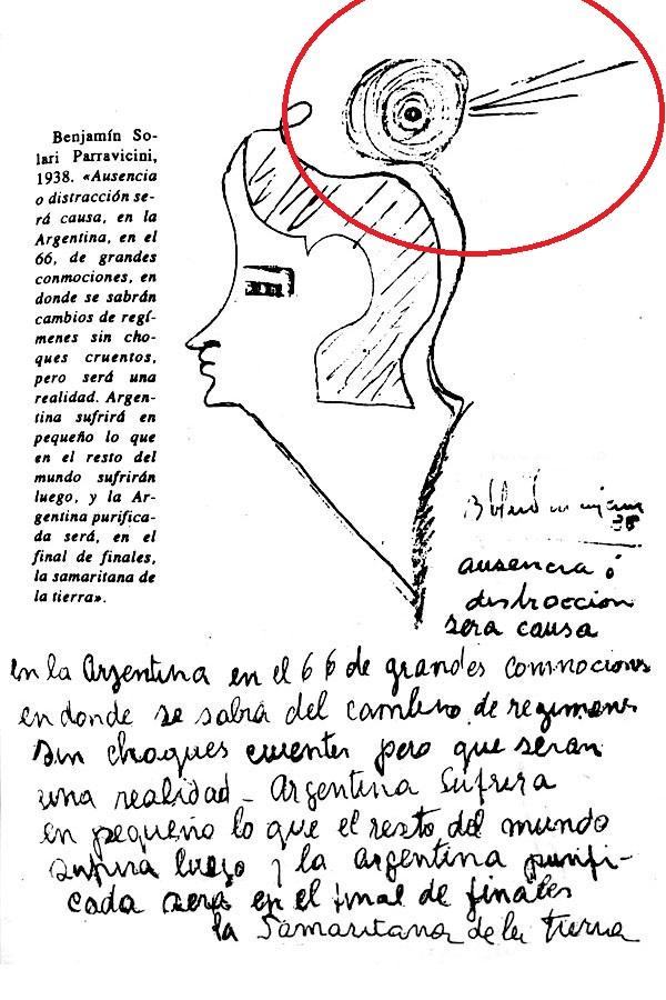 Profetizó Parravicini el incendio de la catedral de Notre Dame? A_4411