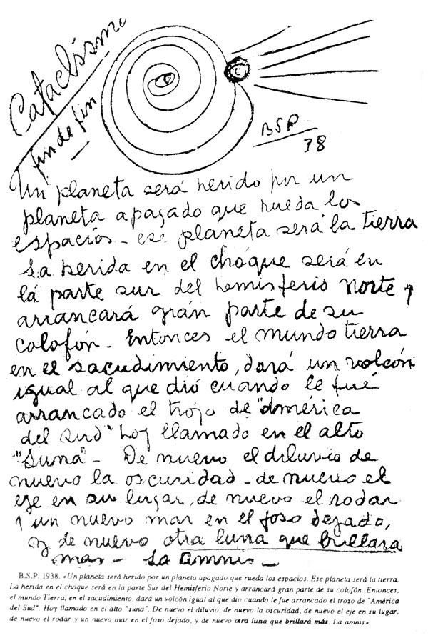 Era Del Amor A_7510