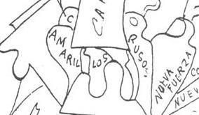 El caimán dará dentelladas Amaril10