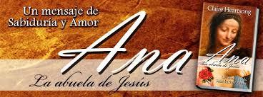 Los evangelios darán la luz Ana210