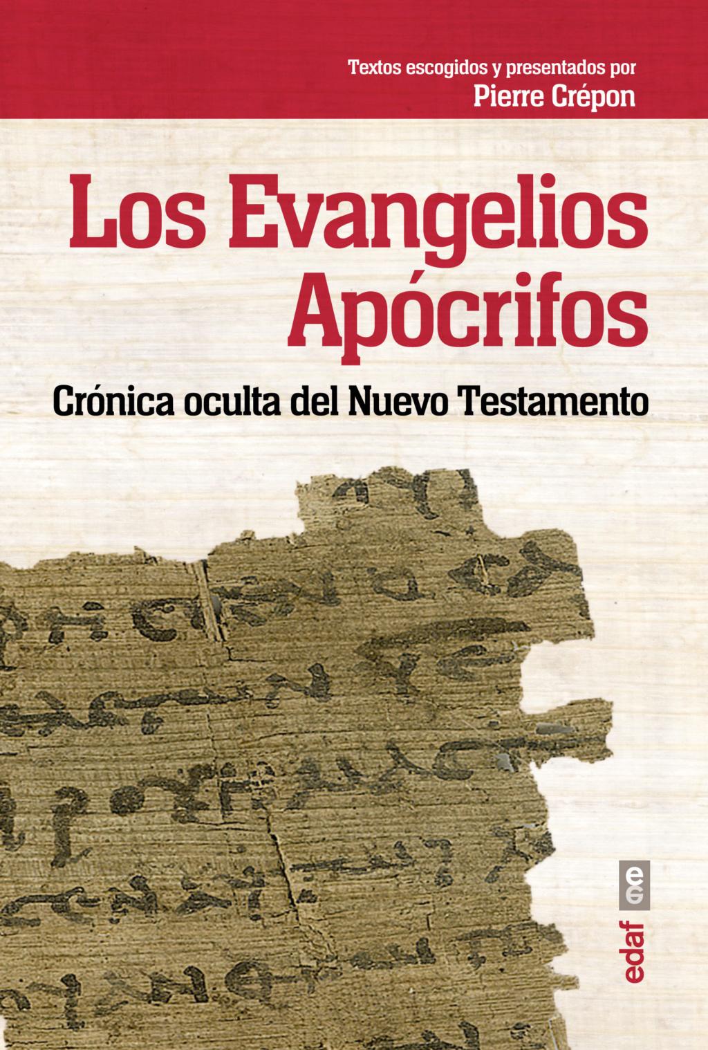 Los evangelios darán la luz Apocri10