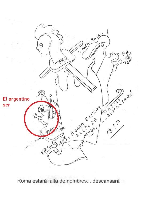Pio XII (Psicos cumplidas) Argent15