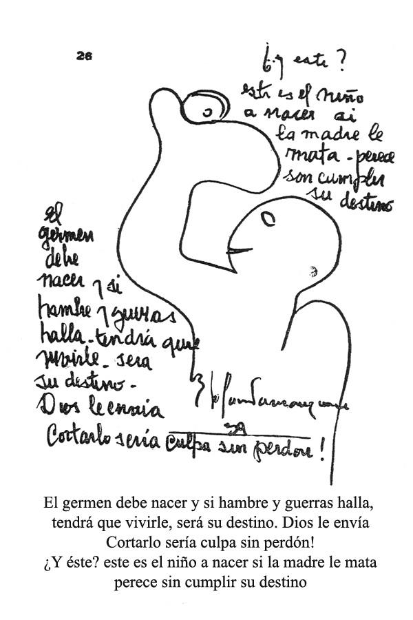 """""""La mujer en liberalidad, esclava es de su liberalidad. Bsp0-010"""